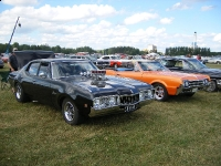 Power meet 2009