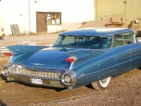 59 Caddy 4dht
