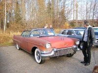 57 Caddy for sale