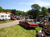 Tur til Sørlandstreffet 2009
