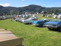 Neset Camping 2012