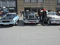 Hans Tore tangeruds Motordag 2015