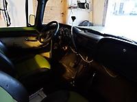 1962 Chevrolet C10 Pick Up