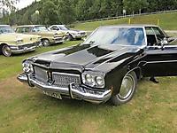 Steinars 73 Oldsmobile type større