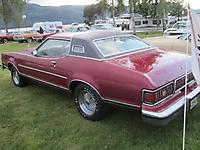 1975 Mercury Cougar