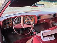 76 Pontiac