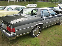 Arnfinns Buick Le Sabre