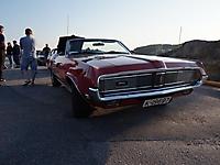 Maryann og Runes 1969 Cougar XR7