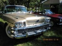 1958 Buick the ultimate chrome machine