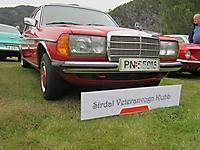 AMK treff på Rysstad